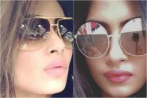 Move Over SRK & Priyanka Chopra, TV Actress Mouni Roy's Doppelganger Spotted