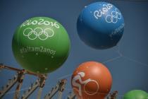 Rio Ready to Enjoy Olympic Party