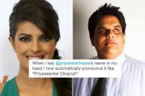 Friendly Banter Between Priyanka Chopra & Tanmay Bhat Got Mistaken as Fight