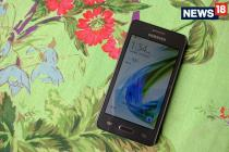 Samsung Z2 First Impressions Review: The Tizen OS-Based Budget Smartphone