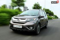 Honda BR-V CVT Review: A Big Car Meant for the Big Indian Family