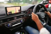 Audi A4 (B9) Interiors Reviewed in 360-Degree Video