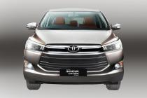Toyota Innova Touring Sport Edition to Launch in India on May 4, 2017