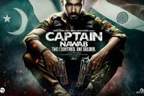 Captain Nawab First Poster: Emraan Hashmi in Uniform Looks Pretty Intense