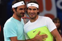 Roger Federer, Rafael Nadal to Team up in Laver Cup