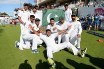 Pakistan Cricket Team Celebrates 'Incredible Journey' to No 1