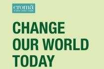 Change Our World Today: An Infographic By Croma