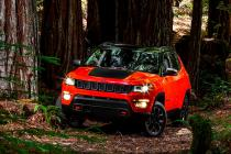 Jeep Compass SUV Unveiled, India Launch in 2017