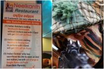 Here's How A Restaurant In Raipur Is Doing Its Bit For The Indian Army