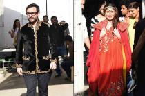 Kareena Kapoor, Saif Ali Khan Make The Most Stylish Couple; Here's The Proof