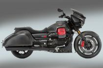 Moto Guzzi V9 Bobber, V9 Roamer and MGX-21 Launched in India