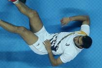 Kabaddi World Cup 2016: India's Superstar Ajay Thakur
