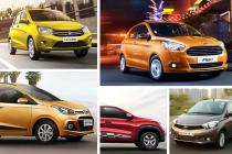 Top 5 Hatchbacks in India That Cost Less Than Rs 5 Lakh
