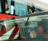 Kiwis Gobsmacked As Dhoni Drives In His Hummer From Ranchi Airport