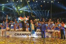Prime Minister Narendra Modi Leads Accolades as India Celebrate Kabaddi World Cup Triumph