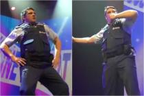 New Zealand Policemen Dance To Salman Khan's Hit Songs To Celebrate Diwali