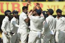 Team India, Ravichandran Ashwin Head Latest ICC Test Rankings