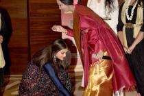 Aishwarya Rai's Recent Photos With Her Dance Guru Will Give You Serious Nostalgia