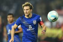 ISL 2016: Team has Enough Bench Strength to Quell Forlan Absence, Says Mumbai Coach