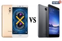 Xiaomi Redmi Note 4 vs Huawei Honor 6X: Which One to Look Out For?