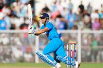 'Six King' MS Dhoni Joins Elite ODI List