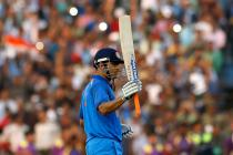 Vijay Hazare Trophy: MS Dhoni Slams Ton As Jharkhand Beat Chattisgarh