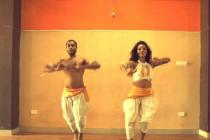 This Indian Fusion Choreography On Humma Humma Is Winning The Internet