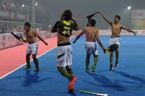 'India Still Wants Apology for 2014 Champions Trophy Incident'