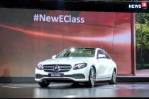 Mercedes-Benz E-Class Extended Wheelbase Launched at Rs 56.15 Lakh in India