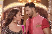 BKD: Varun- Alia Bring Back Desi Vibes in Aashiq Surrender Hua