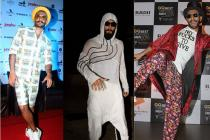 Ranveer Singh Is Exactly Who He is Dressing As, Says His Stylist