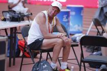 US Anti-Doping Agency Confirms Salazar Dossier