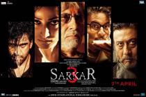 Sarkar 3 First Look: Amitabh Bachchan Is Back As Subhash Nagre in RGV's Film