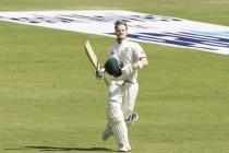 Steve Smith Reaches Career-High Rating After Pune Test