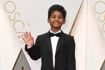 Sunny Pawar Is Winning Hollywood One Award Ceremony at a Time