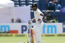 I Had Warned BCCI Against Preparing a Dry Pitch: Pune Curator
