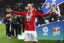 'I Keep Doing It' Declares Wembley Hero Zlatan Ibrahimovic