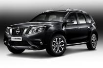 New Nissan Terrano Launched at a Starting Price of Rs 9.9 Lakh