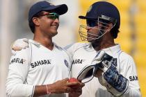 IPL 2017: Sourav Ganguly Denies Ignoring MS Dhoni in Fantasy Team