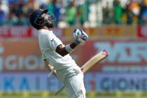 Sachin Tendulkar Euphoric After India Beat Australia in Dharamsala