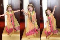 David Warner Warns Bollywood After Watching Daughter Ivy Dance