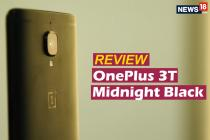 OnePlus 3T Midnight Black Review: The Best Black Phone That Money Can Buy