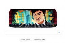 Rajkumar's Birth Anniversary: What Made Google Choose Today's Doodle