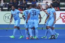 Azlan Shah 2017: Mandeep, Akashdeep Score as India Draw 2-2 Against Great Britain
