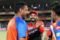 IPL 2017: Jadeja Reveals Why Kohli Laughed Hard at His Expense