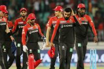 IPL 2017: Virat Kohli Does Not Believe in Playing Safe