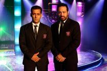 Salman Khan Fires Three of His Bodyguards; Retains Shera