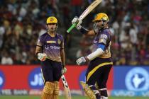 IPL 2017: Uthappa and Gambhir Demolish Daredevils in Kolkata