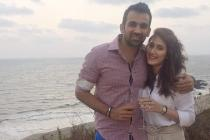 Zaheer Khan Engaged to Sagarika Ghatge: Wishes Pour in For Couple