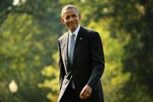 Watch: Obama's Hilarious Take on His Retirement Plans